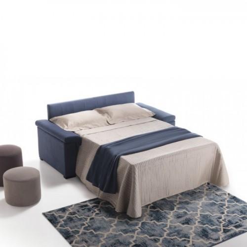 Izvelkams dīvāns-gulta SIRMIONE COMFORT