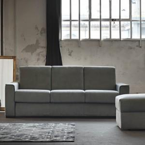 Izvelkams dīvāns-gulta SIRMIONE STANDARD