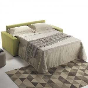 Izvelkams dīvāns-gulta SIRMIONE UP