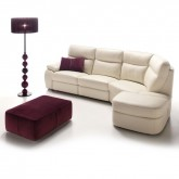 Stūra dīvāns SULMONA