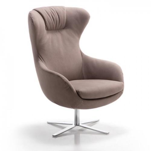 Grozāms atpūtas krēsls TAORMINA