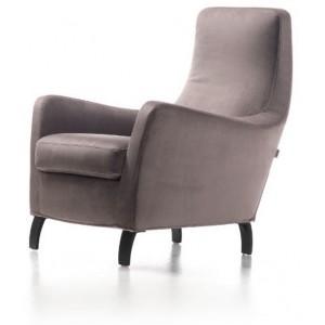 Atpūtas krēsls PONZA (no ekspozīcijas)