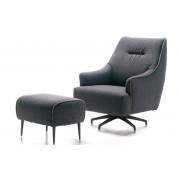 URBINO atpūtas krēsls
