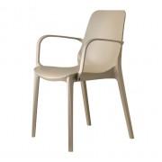 GINEVRA krēsls ar roku balstiem