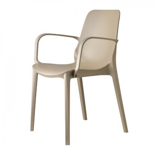 Krēsls ar roku balstiem GINEVRA