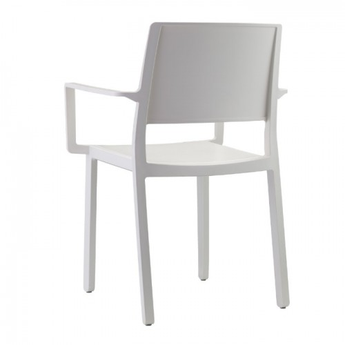 KATE krēsls ar roku balstiem