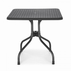 Dārza galds OLIMPO 80x80
