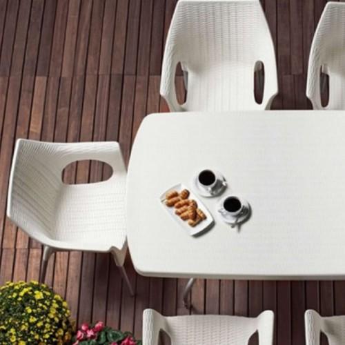 Dārza galds OLIMPO 90x160