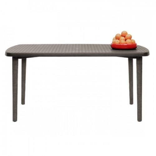 Dārza galds ORAZIO 90x160