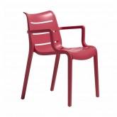Krēsls ar roku balstiem SUNSET