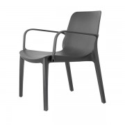 GINEVRA lounge atpūtas krēsls