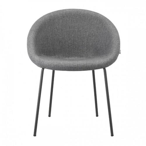GIULIA POP krēsls ar roku balstiem