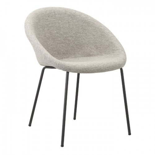 Krēsls ar roku balstiem GIULIA POP