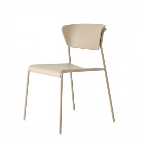 LISA TEHNOPOLYMER krēsls