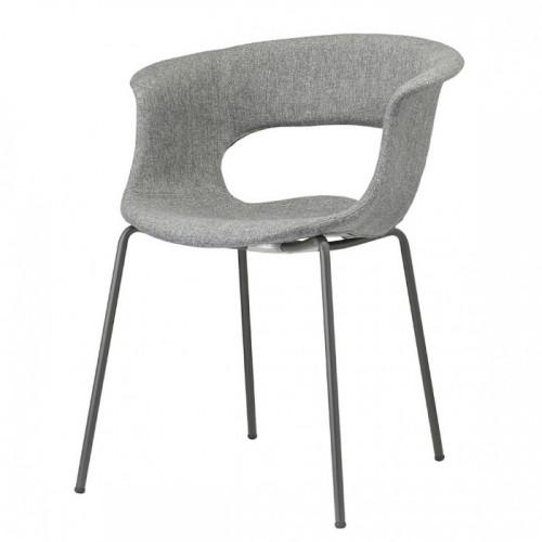 MISS B POP krēsls ar roku balstiem