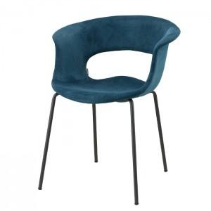 Krēsls ar roku balstiem MISS B POP