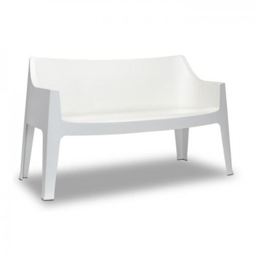 COCCOLONA plastmasas sofa
