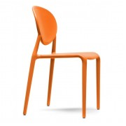 GIO plastmasas krēsls