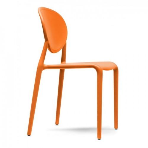 Plastmasas krēsls GIO