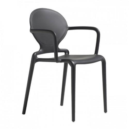 GIO krēsls ar roku balstiem