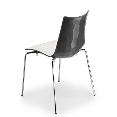 Krēsls ZEBRA BICOLORE