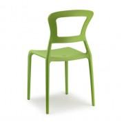 Plastmasas krēsls PEPPER