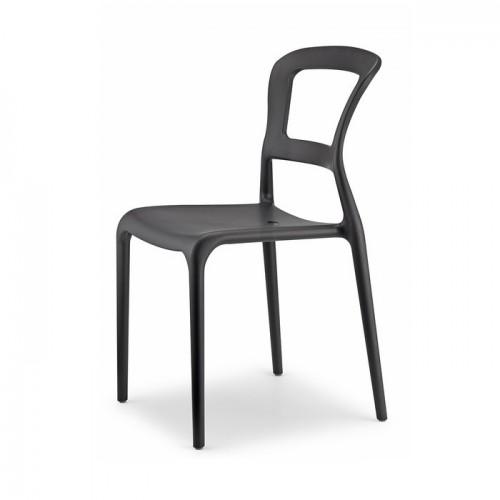 PEPPER plastmasas krēsls