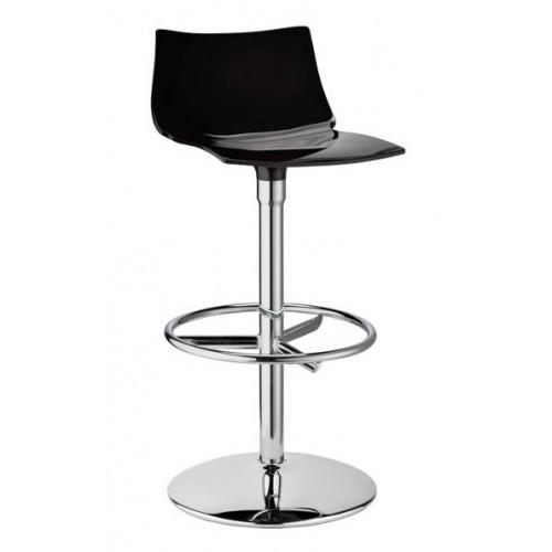 Bāra krēsls DAY TWIST (grozāms)