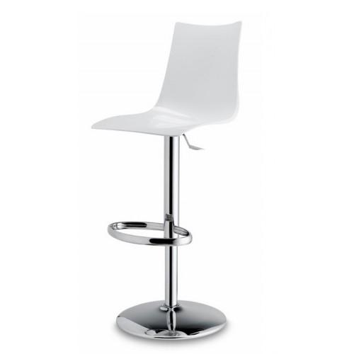 Bāra krēsls ar maināmu augstumu ZEBRA UP ANTISHOCK
