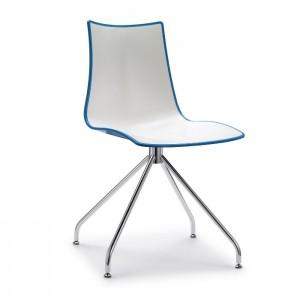 Krēsls ZEBRA BICOLORE no ekspozīcijas