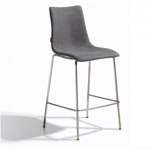 Pusbāra krēsls ZEBRA POP