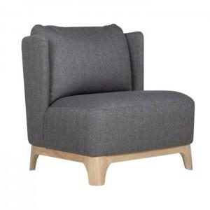 Atpūtas krēsls ALMA