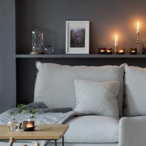 Stūra dīvāns BIANCA