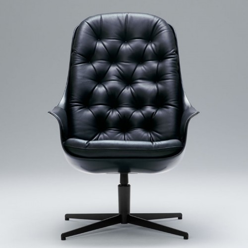 BLACKBIRD atpūtas krēsls