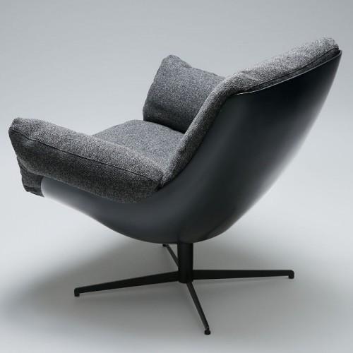 Atpūtas krēsls SOFTBIRD