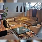 CLOUD stūra dīvāns