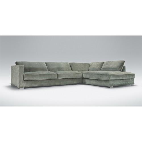 Stūra dīvāns CLOUD
