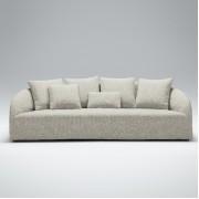 DAHLIA dīvāns