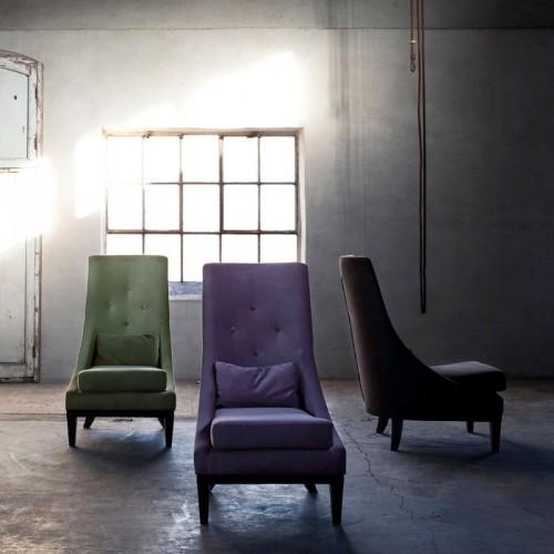 Atpūtas krēsls GINEVRA
