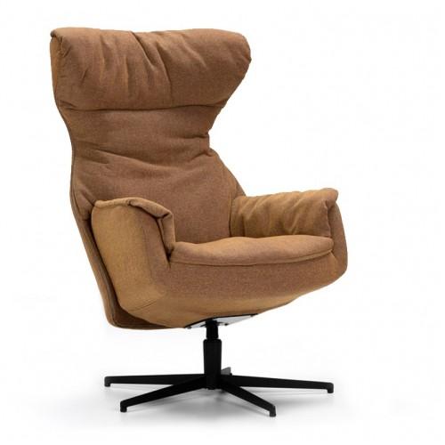 ISA RELAX atpūtas krēsls (salona ekspozīcijā)