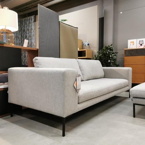 MATTIAS dīvāns (salona ekspozīcijā)