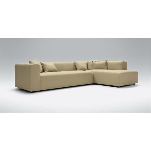 Stūra dīvāns MILANO
