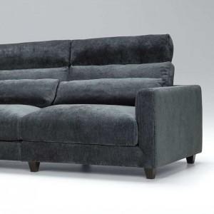 Stūra dīvāns NORA