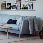 NOVA stūra dīvāns