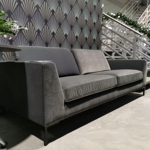 OHIO dīvāns (salona ekspozīcijā)