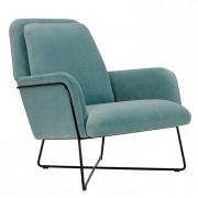 OLIVER atpūtas krēsls