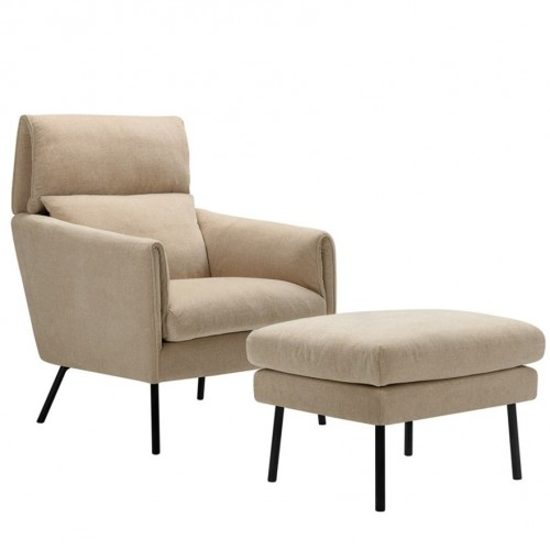 Atpūtas krēsls PENNY