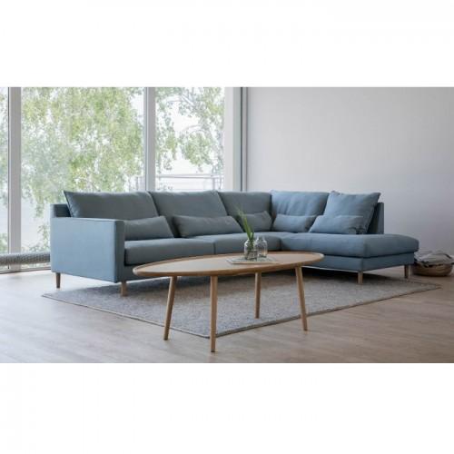 Stūra dīvāns SALLY