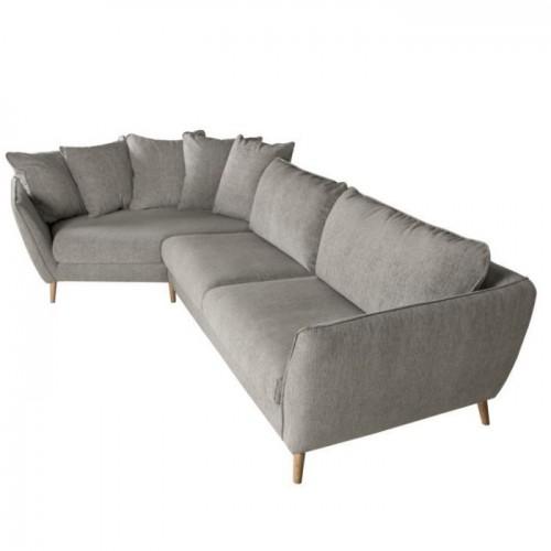 Dīvāns ar atpūtas stūri STELLA
