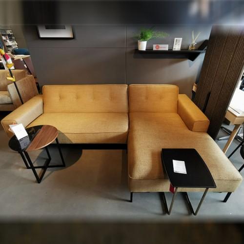 VILLE stūra dīvāns